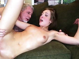 Real puberty masturbating to orgasms What a view the dads
