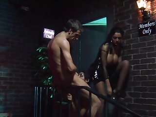 Remarkable Club Bitch Hard Core Porn