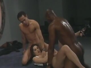 Retro Usa 854 90s With Mr Marcus, Julian St. Jox And Guy Disilva