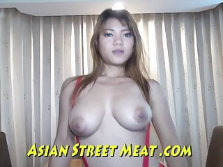 Big Titty Anal Thai War