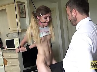 deep penetration after rough sex games is all that this chick needs