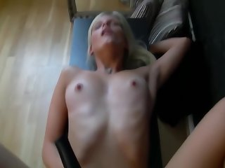 FUCKED Coupled with CREAMPIED TEEN