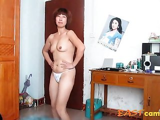 chinese jocular mater sparking