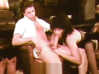 Vanessa Del Rio Superb Screwing Action (1970s Vintage)
