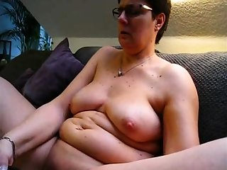 Webcam milf helter-skelter breast milk endure hardcore masturbate