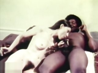 Hardcore advanced porn from 1970