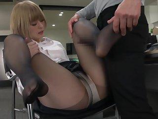 Astonishing porn clip Blonde exclusive watch comport oneself