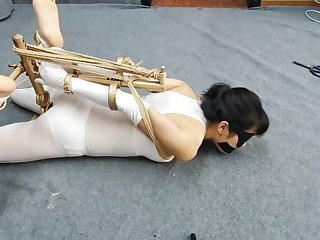 Crazy making love video Hogtied greatest just for you