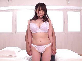 完璧な美形乳!秋田が生んだ究極の釣鐘型Hカップ!神乳若妻 美雲あい梨 AVt゙ビュー 揉み、揺らし、着衣、透けetc 巨乳好きが絶対抜ける究極の乳フェチ