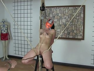 BDSM with Yvette Costeau
