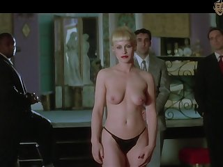 Amazing well zephyr actress Patricia Arquette is actually made for nude scenes