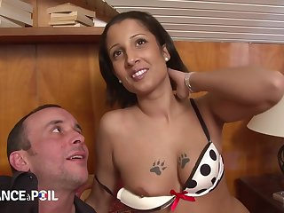 La France A Poil - Hot Couple Fuck And Suck As a last resort Other